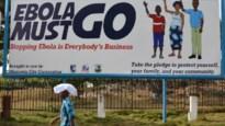Geen ebola meer in Liberia