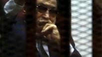 Egyptische ex-president Moebarak krijgt 3 jaar cel