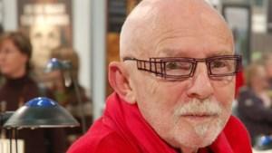 Jef Geeraerts (85) overleden