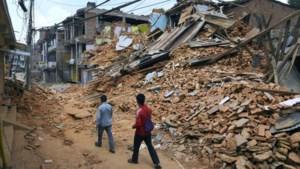 Dodentol aardbeving Nepal stijgt tot 8.400