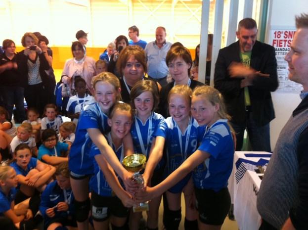 Jeugd van Arvoc is beste van Vlaanderen