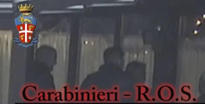 Deed Italiaanse maffia aan matchfixing? Tientallen mensen opgepakt