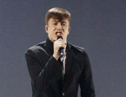 België naar finale Songfestival