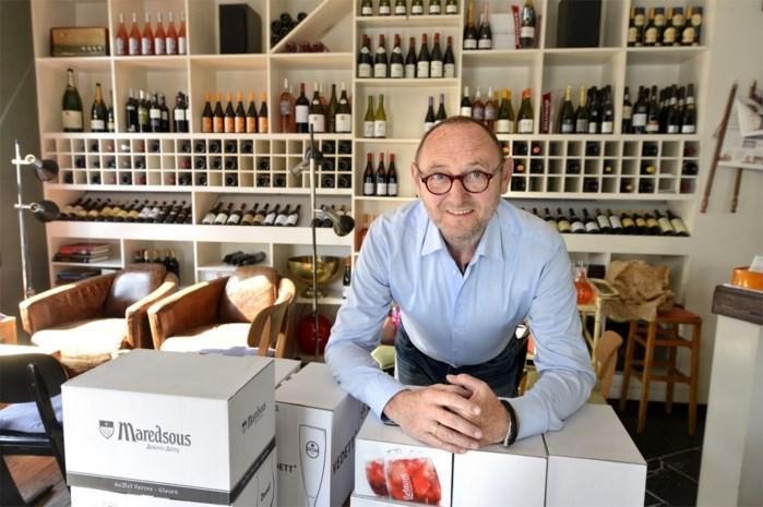 Wijnbar Vino Teka neemt nieuwe start