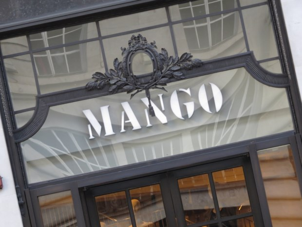 Mango lanceert collectie voor de Ramadan