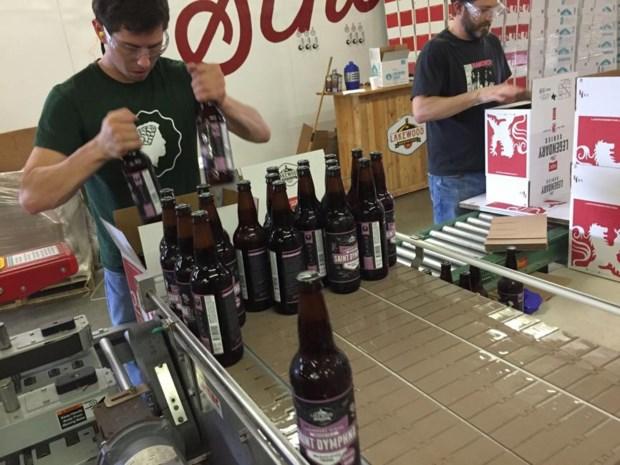 Texaanse Belg brouwt Kempens bier