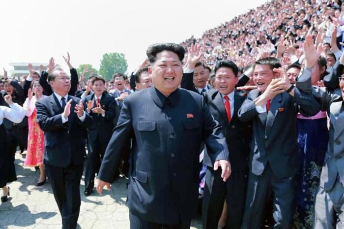 Noord-Korea: 'We hebben kernwapens verkleind'