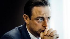 Bart De Wever verwijt Groen hypocrisie over politieke benoemingen