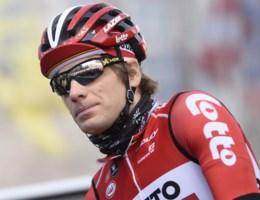 Roelandts luxeknecht voor Debusschere in Baloise Belgium Tour