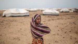Zestien miljoen Jemenieten moeten het zonder drinkwater stellen