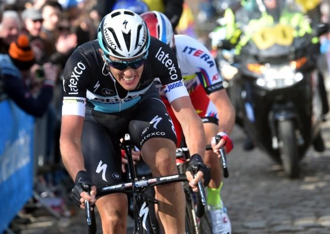 Terpstra rijdt dit jaar geen Tour de France