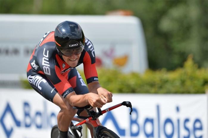 Greg Van Avermaet: 'Kan ver komen in Ronde van België'