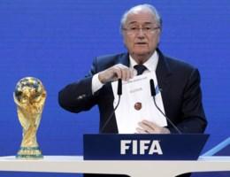 Rusland uit zware kritiek op VS voor aanpak FIFA