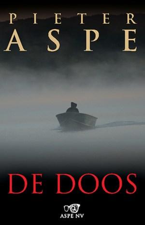 BOEK: Pieter Aspe - De doos