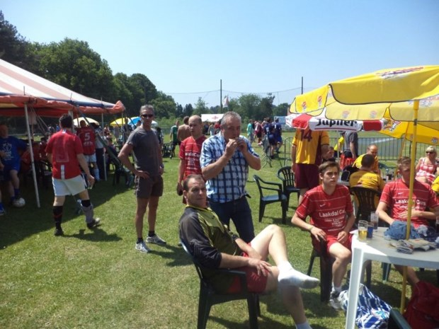 Ware Vrienden organiseren 20ste editie Schaal Louis Verreckt