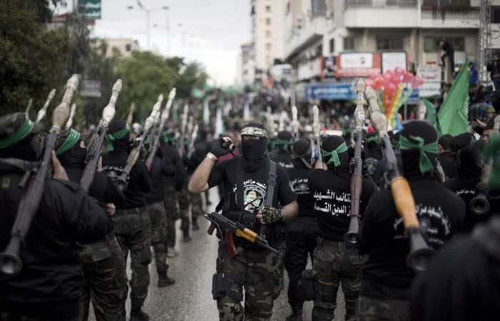 'Hamas executeerde Palestijnen tijdens Gaza-conflict van 2014'
