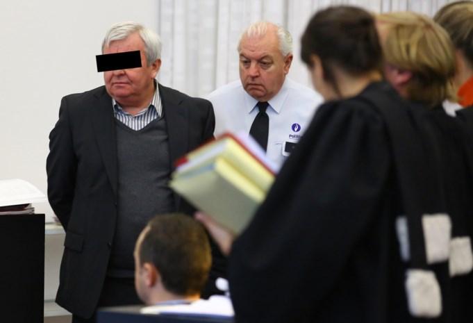 Pierre Serry krijgt 8 jaar cel voor drugssmokkel