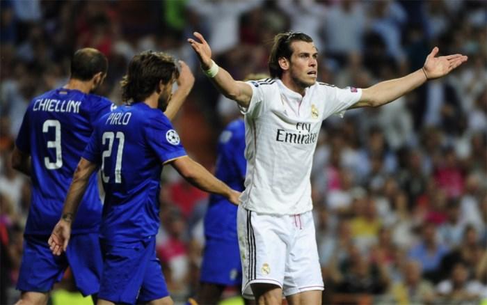'Gareth Bale wordt genegeerd bij Real Madrid'