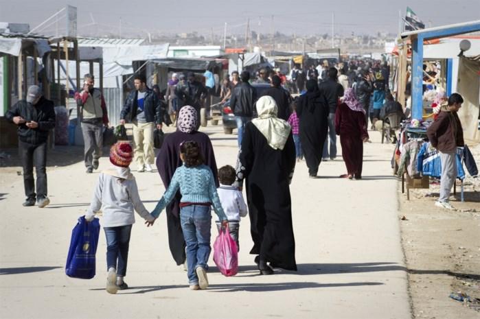 Europa wil dat België 1.364 vluchtelingen uit Syrië en Eritrea opvangt