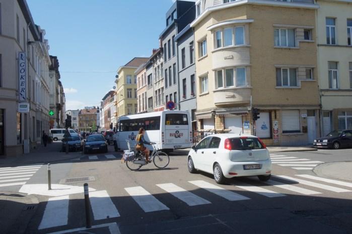 Uitgeschakelde verkeerslichten na twee maanden weer aan