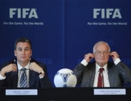 FIFA schorst zelf elf verdachten van corruptie