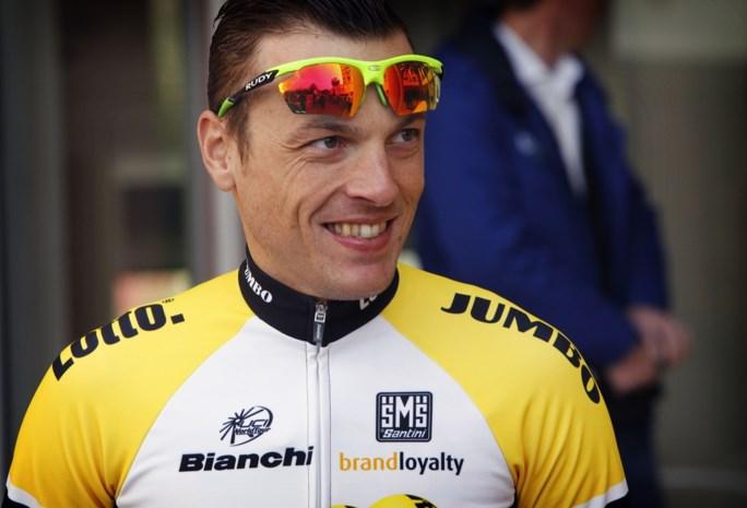 Kevin De Weert (33) stopt met koersen: 'Haal oude niveau niet meer'