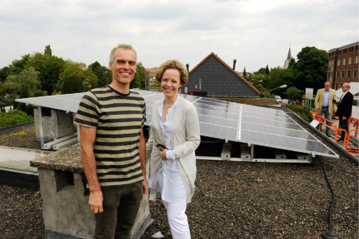 Groepsaankoop zonnepanelen zorgt voor massale energiebesparing