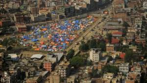 Consortium 12-12 zamelt 4,4 miljoen euro in voor Nepal