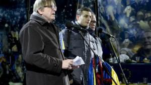Guy Verhofstadt mag Rusland niet meer in