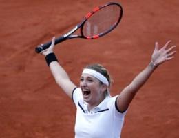 Van Uytvanck ontmoet niet Kvitova, maar verrassende Bacsinszky in kwartfinale