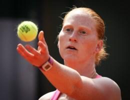 Van Uytvanck waarschuwt: 'Mijn toernooi is niet voorbij'