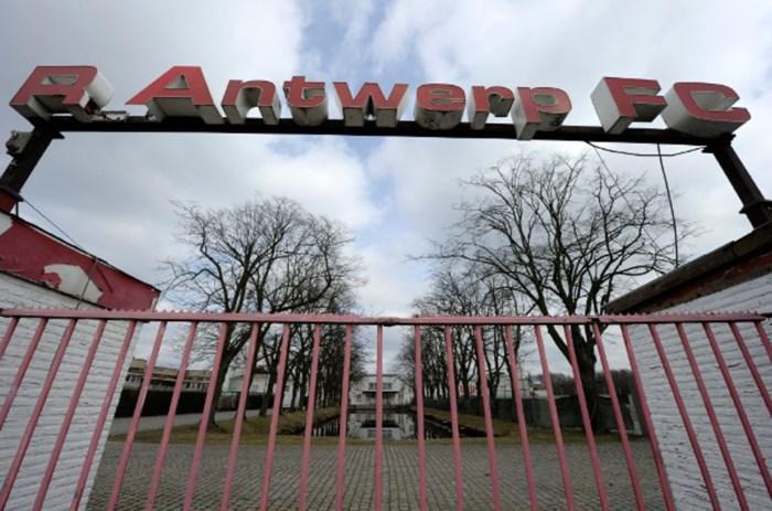 Antwerp FC zkt. schrijnwerkers, loodgieters, metsers,…