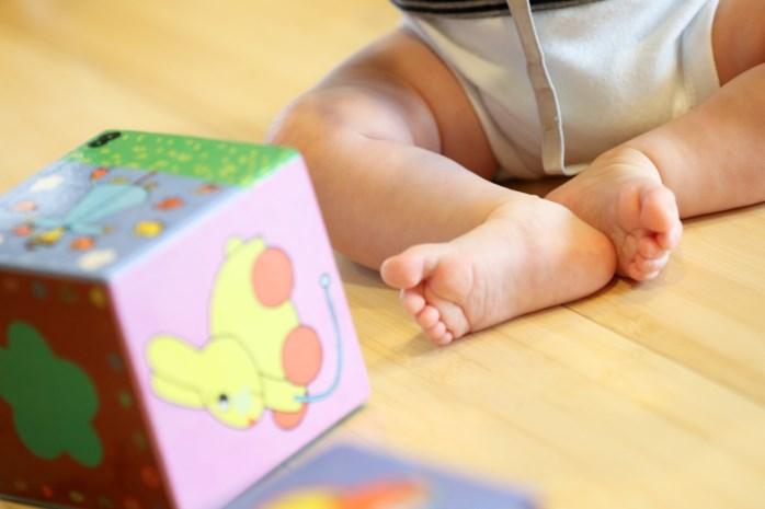 4.887 baby's kregen dubbele familienaam en 4.656 nieuwe naam