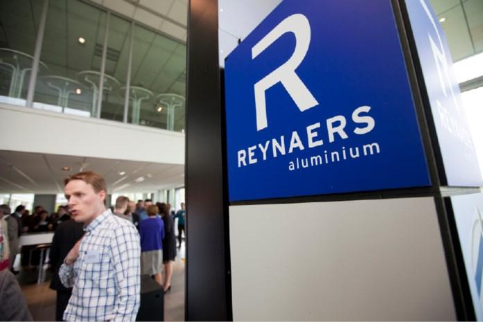 Reynaers Aluminium investeert vijftig miljoen euro in binnen- en buitenland