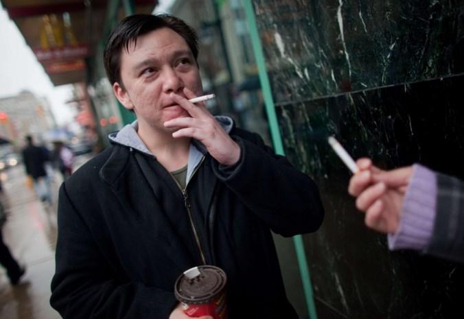 Sigarettenfabrikanten veroordeeld tot schadevergoeding van 11 miljard euro
