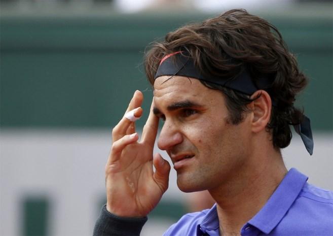 ROLAND GARROS. Federer en Nishikori uitgeschakeld in kwartfinales