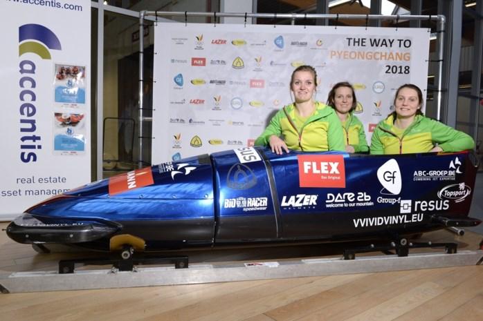 Reglementswijzigingen bobsleebond zorgen voor wrevel bij atletes