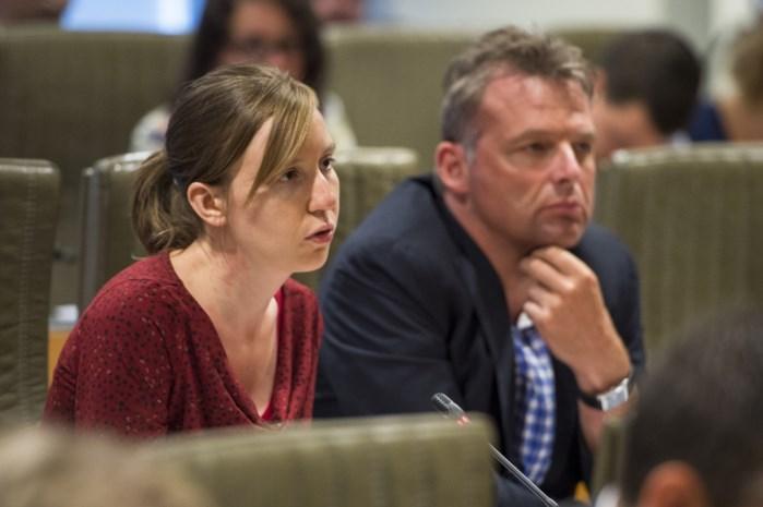 SP.A hekelt uitblijven maandelijkse verslagen Vlaamse wapenhandel