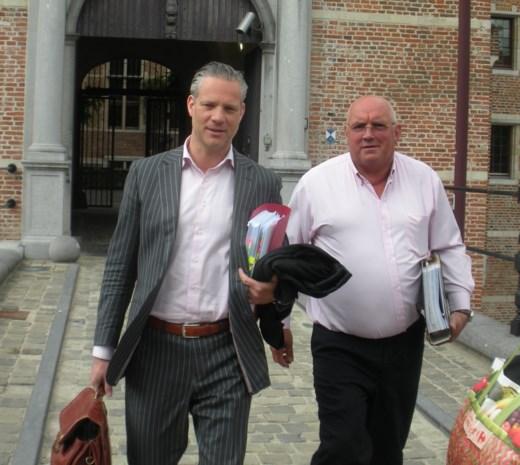 Rijke Nederlander naar assisen voor moord op bedgenote