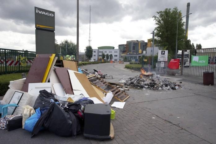 Staking bij Gentse vuilnismannen is voorbij