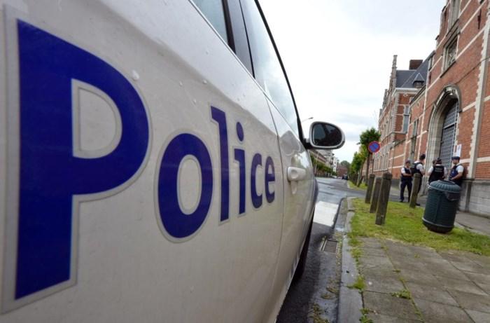Huiszoeking bij voorzitter politievakbond