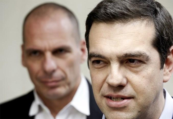 Griekse premier heeft 'realistisch voorstel' overgemaakt