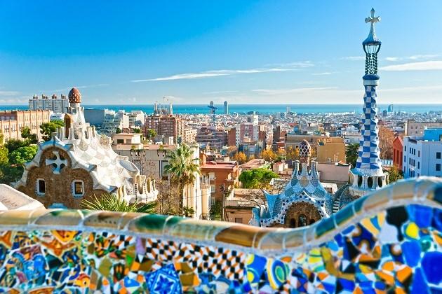 Zijn toeristen binnenkort minder welkom in Barcelona?