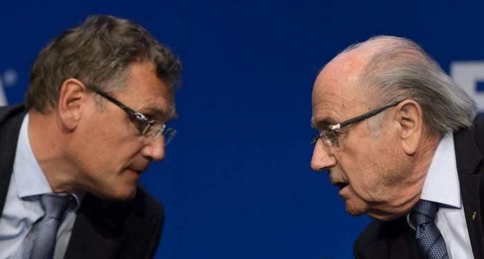 Rechterhand Blatter betaalde 10 miljoen euro smeergeld