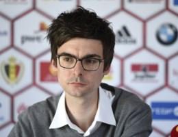 Voetbalbond over vermoedens matchfixing: 'Zaak voor de Voetbalcel'