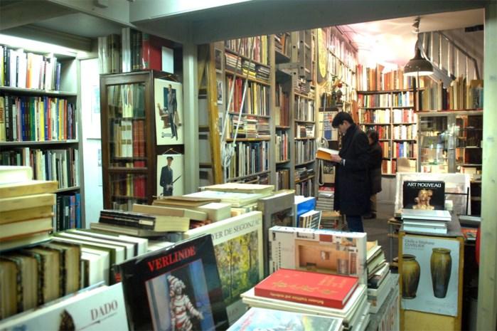 11.000 nieuwe boeken gepubliceerd in Vlaanderen