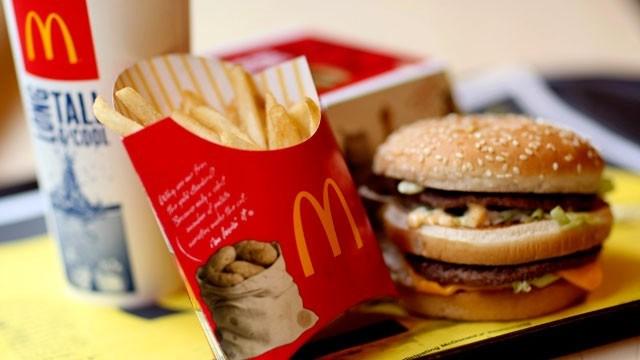 McDonald's zet glutenvrije hamburgers op het menu in Nederland