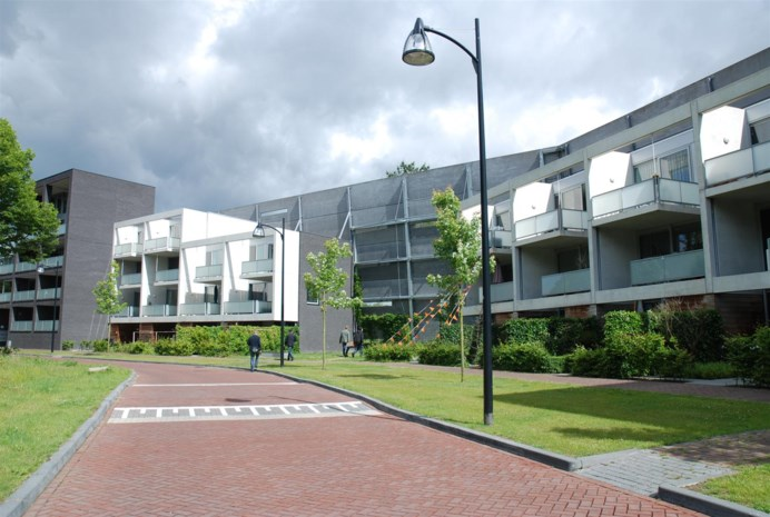 650 wooneenheden in Parkwijk Groeningen