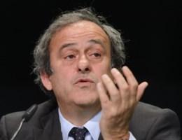 Wie zijn topkandidaten om Blatter op te volgen als FIFA-voorzitter?