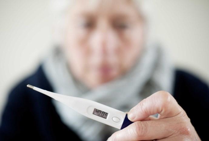 Al duizenden griepdoden meer dit jaar